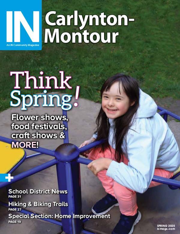 IN Carlynton-Montour Spring 2020