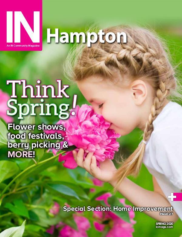 IN Hampton Spring 2020