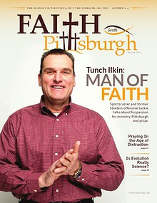 Faith Pittsburgh - South