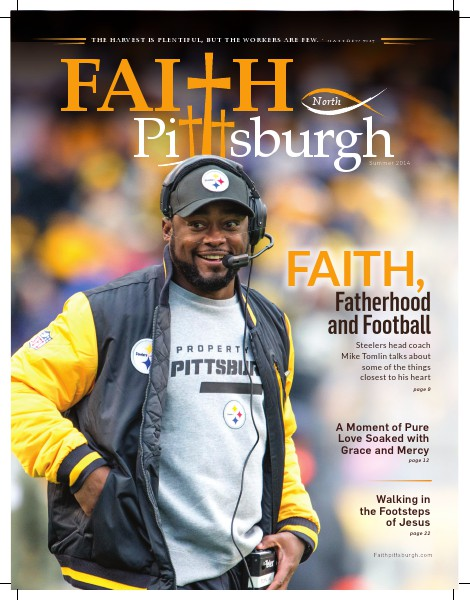 Faith Pittsburgh - North North - Summer 2014