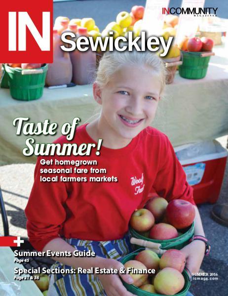 IN Sewickley Summer 2016