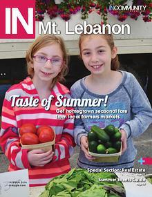 IN Mt. Lebanon