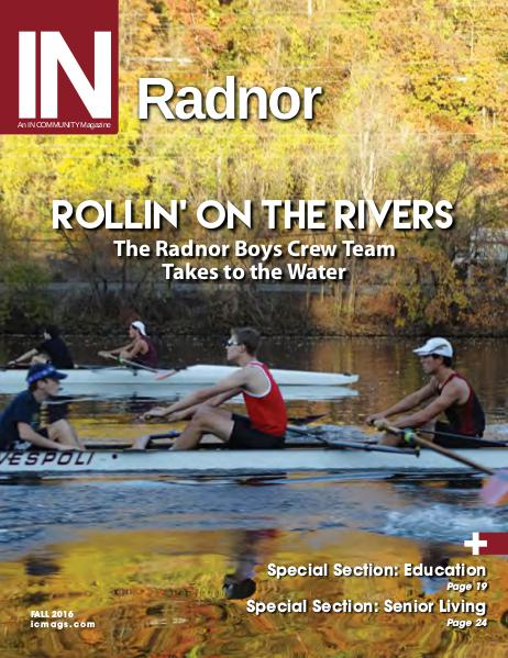 IN Radnor Fall 2016