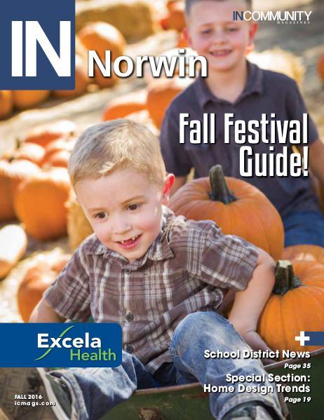 IN Norwin Fall 2016
