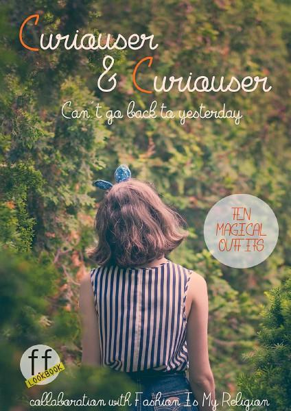 FF Look Book Curiouser & Curiouser