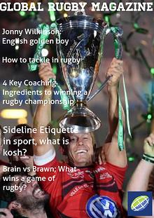 Global Rugby Magazine