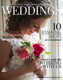 Bridal Guide to Wedding Photography