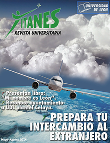 Revista Universitaria Titanes