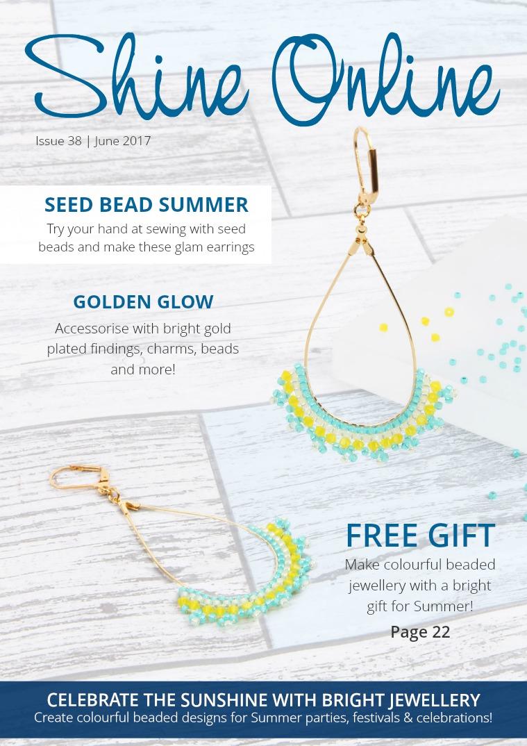 Shine Online June 2017