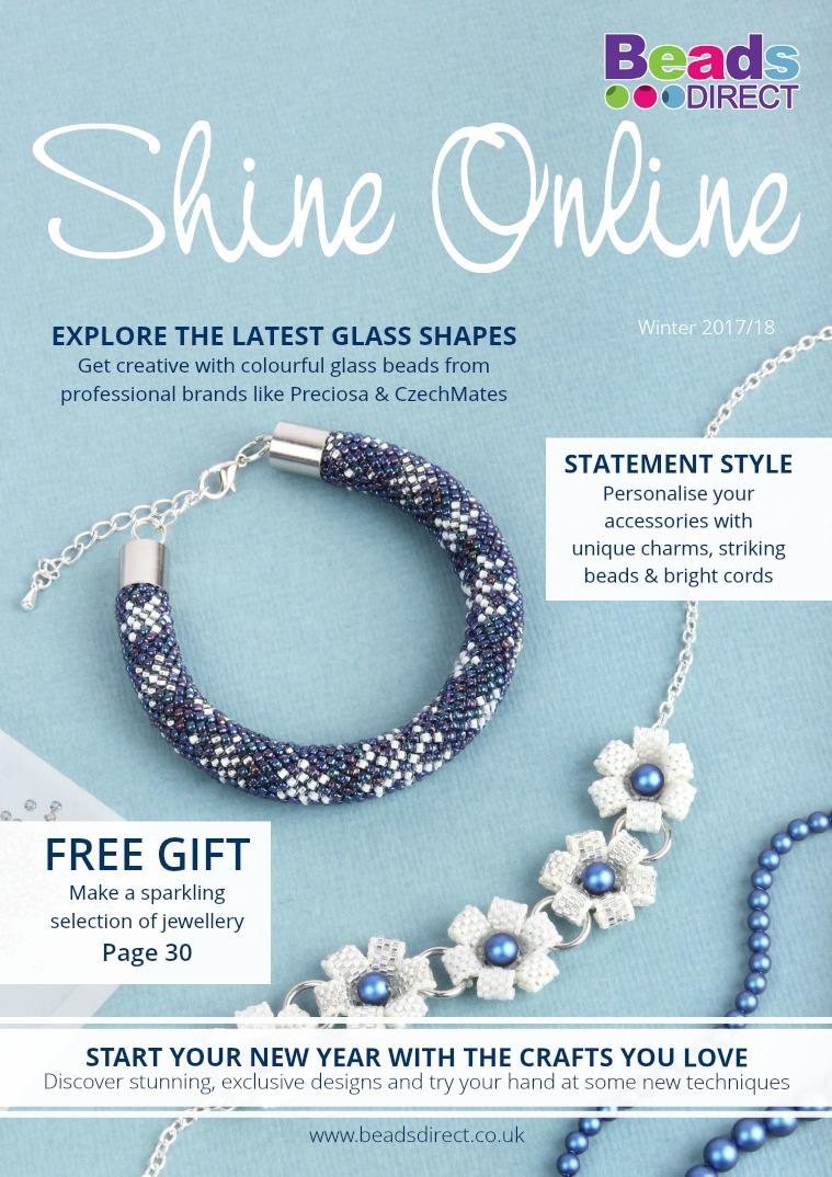 Shine Online December 2017
