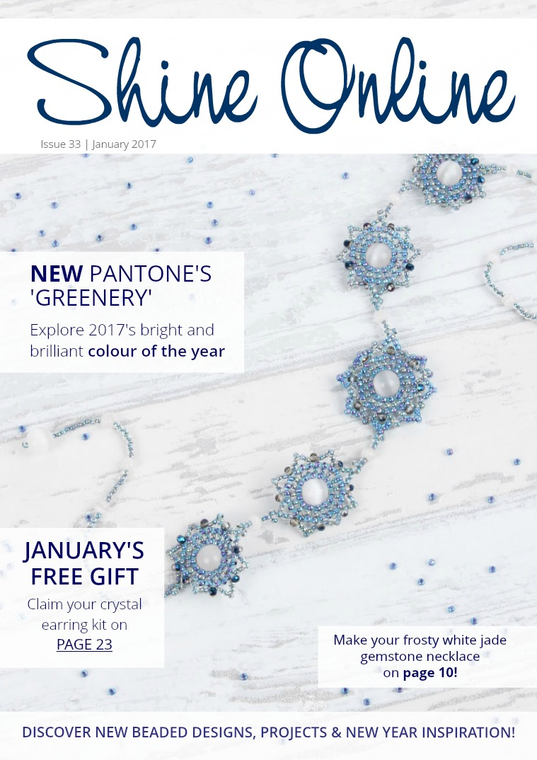 Shine Online January 2017
