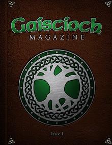 Gaiscioch Magazine
