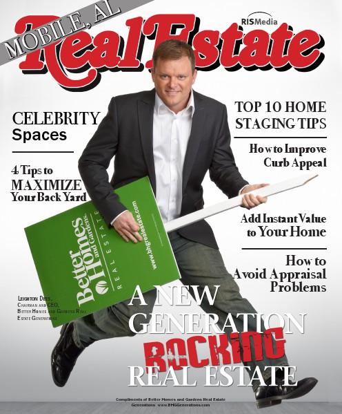 Real Estate Magazine Vol 1