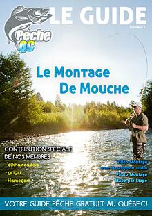 #1 - Ebook - Pêche QC