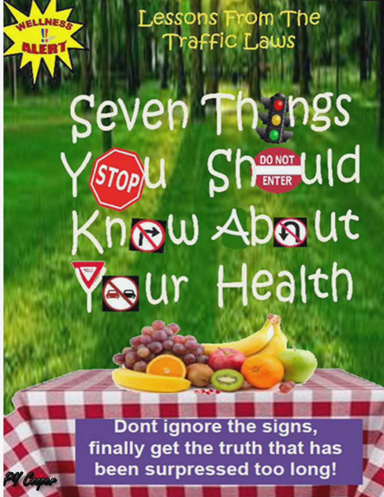 Seven Things You Should Know About Your Health