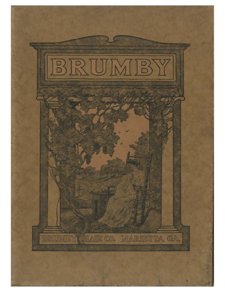 Brumby Rocker Brochures 1914 Catalog (full)