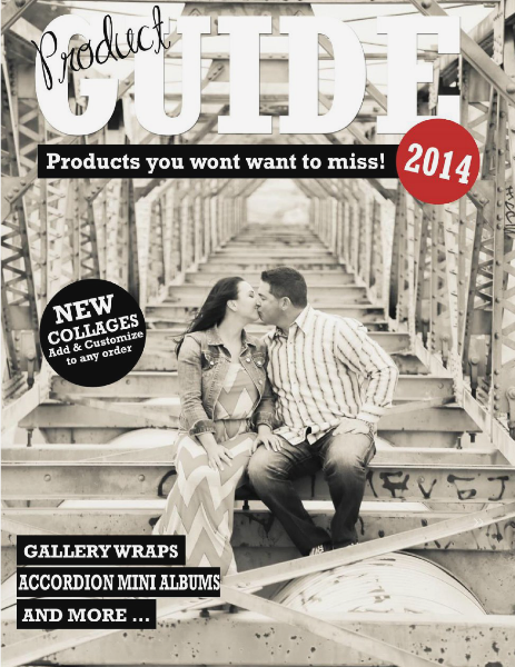 Pricing & Product Guide July 2014
