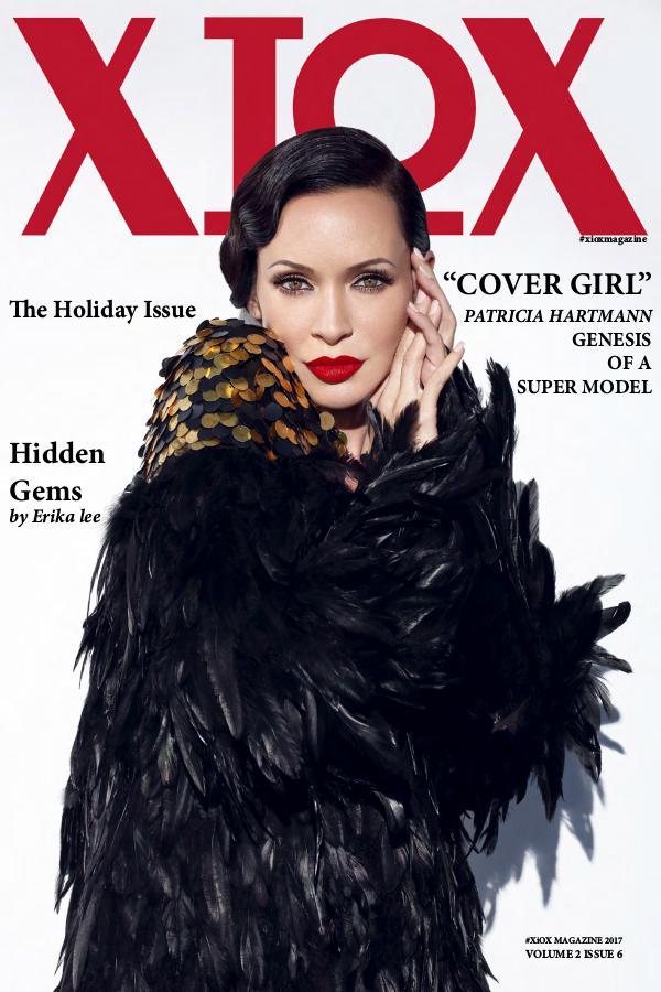 XIOX MAGAZINE Volume 2 Issue 6