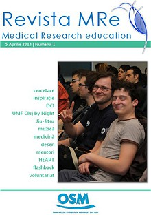 Revista MRe Medical Research education