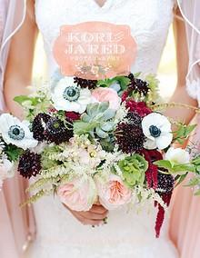 Kori & Jared Photography - 2014-2015 Wedding Guide