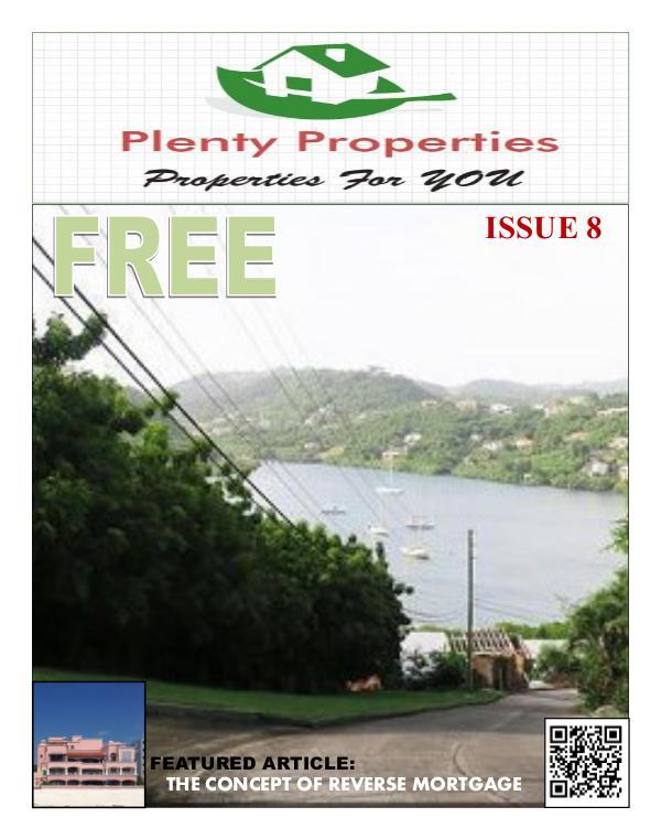 Plenty Properties ISSUE 8