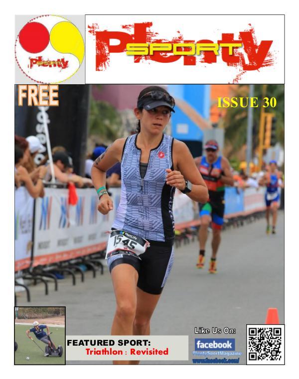 30 Triathlon