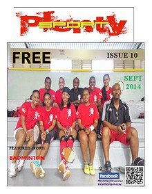 Plenty Sport : EZINE