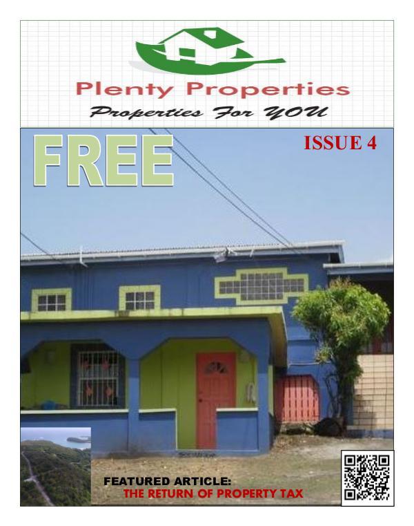 Plenty Properties Issue 4