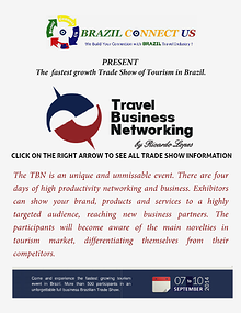 TBN Travel Business Networking USA