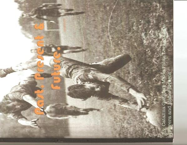 Past.Present & Future. 20,02,1971