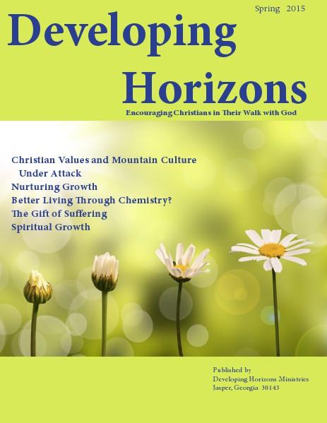 Developing Horizons Magazine (2).pdf Spring 2015