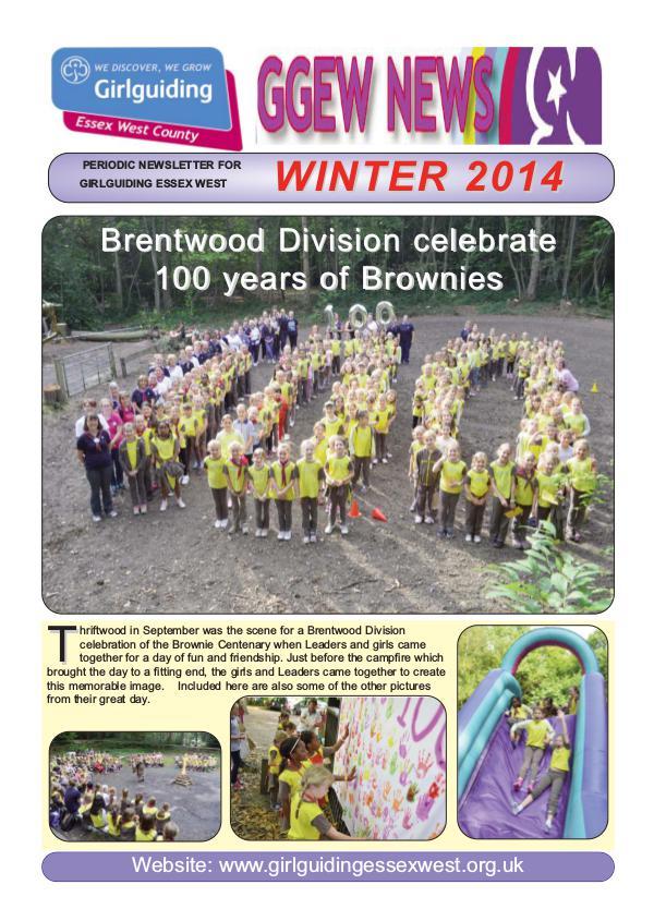 GGEW Winter 2014