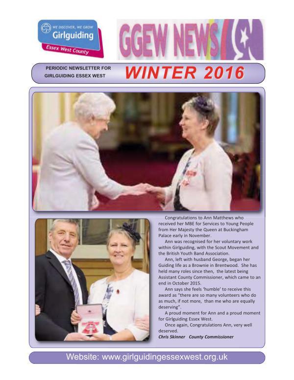 GGEW Winter 2016
