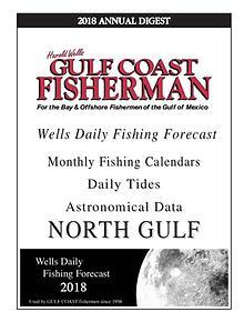 Gulf Coast Fisherman Magazine