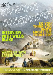 Frontier Illustrated