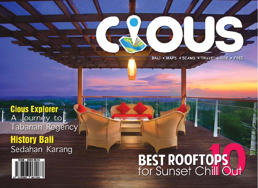 10 Best Rooftops for Sunset Chill out, June 2014