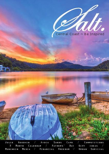 SALT Central Coast Issue 2