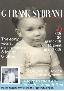 G Frank Sybrant