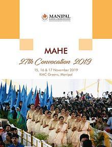 27th Convocation 2019