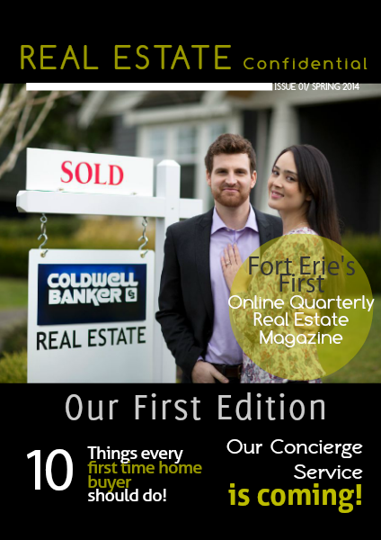 Coldwell Banker Momentum Vol. Issue. 1