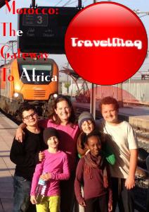 TravelMag October, November, December. 2012