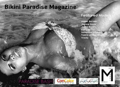 Bikini Paradise Bikini Paradise Magazine - Summer 2012.