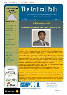 PMI Newsletter