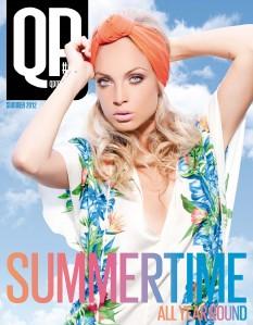 QPmag no 09 - Summer 2012