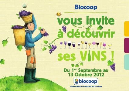 Fête des vins 2012 Aug. 2012