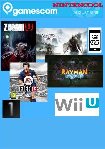 Nintencool Magazine GamesCom 2012
