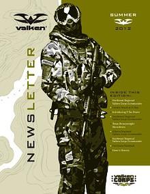 Valken Newsletter