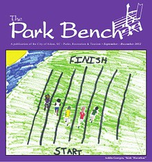 Park Bench Fall 2012 Issue