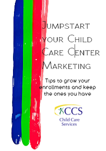 Jumpstart your Child Care Center Marketing
