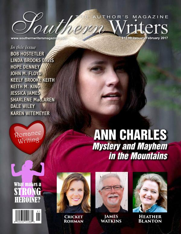 Ann Charles Promotion SW JANUARY 2017